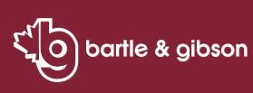 Bartle & Gibson