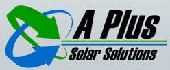 A Plus Solar Solutions, Inc.