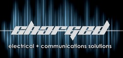 Charged - Electrical + Communications Solutions