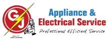 GJ Appliance & Electrical Service