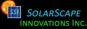 SolarScape Innovations Inc.