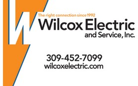 Wilcox Electric & Service, Inc.