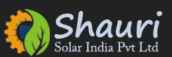 Shauri Solar Private Limited