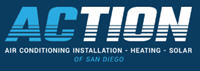 Action Air Conditioning, Heating and Solar