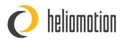 Heliomotion