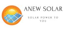 Anew Solar Pty Lld