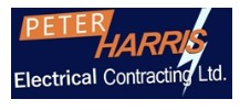 Peter Harris Electrical Contracting Limited.