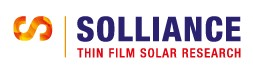 Solliance Solar Research