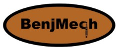Benjamin Mechanical Inc.