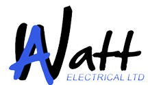 A Watt Electrical Ltd.