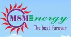 MSM Energy