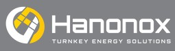 Hanonox (Pty) Ltd