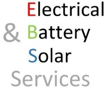 Electrical & Battery Solar Services