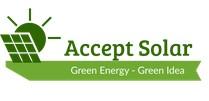 Accept Solar