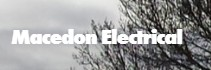 Macedon Electrical