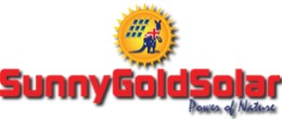 Sunny Gold Solar