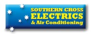 Southern Cross Electrics & Air Conditioning