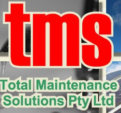 Total Maintenance Solutions Pty Ltd