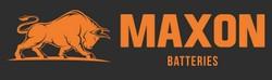 Maxon Batteries