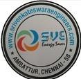 SVE Drives & Controls Pvt Ltd