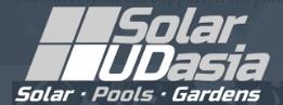 Solar UD Asia D Co., Ltd.