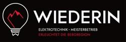 Elektrotechnik Wiederin