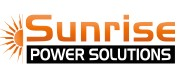Sunrise Power Solutions