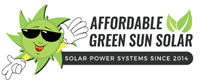 Affordable Green Sun Solar