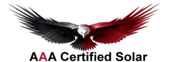 AAA Certified Solar