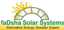 Fadsha Solar Systems