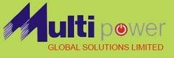 Multi Power Global Solutions Ltd.