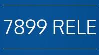 7899 Rele