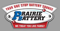 Prairie Battery