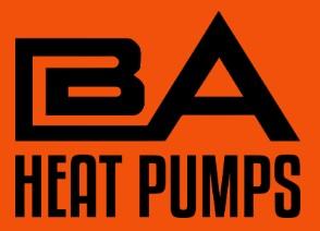 BA Heat Pumps