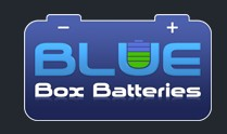 Blue Box Batteries Ltd.