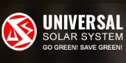 Universal Solar System