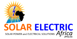 Solar Electric Africa (Pty) Ltd