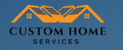 Custom Home Services