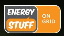 Energy Stuff