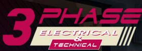 3 Phase Electrical