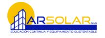 Curso Energía Solar Córdoba