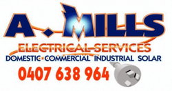 A. Mills Electrical Services