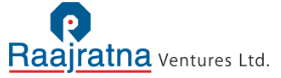 Raajratna Ventures Limited