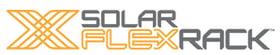 Solar FlexRack