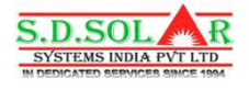 S. D. Solar Systems India Private Limited
