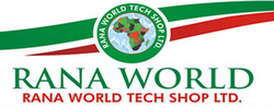 Rana World Tech Shop Ltd.
