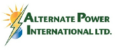 Alternate Power International Ltd