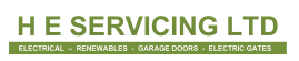 H E Servicing Ltd
