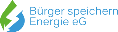 Bürger Speichern Energie eG