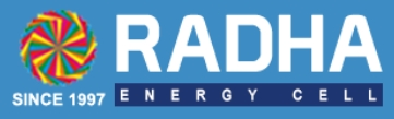 Radha Energy Cell